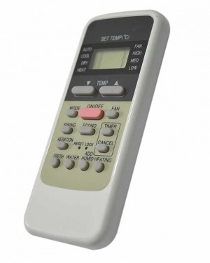 Orient Air-Conditioner Remote