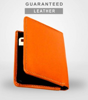 Book Style Wallet
