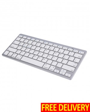 Bluetooth Keyboard For Smartphones