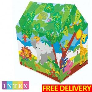 Intex Play House