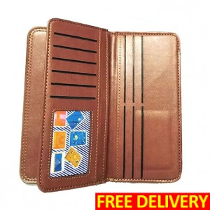 Full Long Wallet on Sale