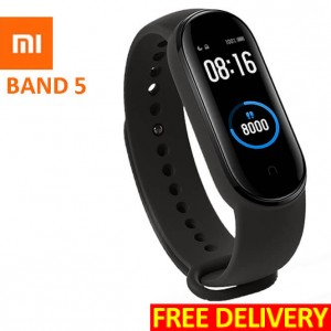 Xiaomi MI Band 5 Price in Pakistan