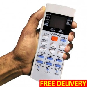 Buy Panasonic AC Remote Control