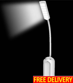 Table Lamp Mini Power Bank 5000 mAh