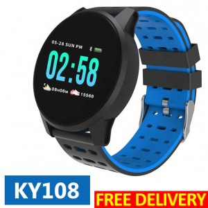 Fitness Band KY108
