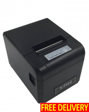 LAN Thermal Printer