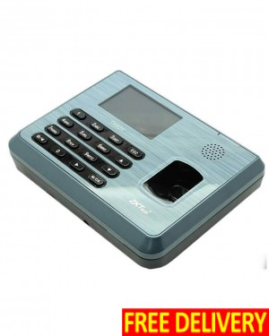TX628 Attendance Machine