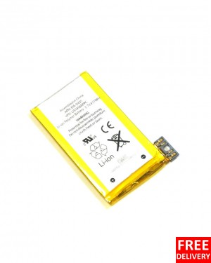 iPhone3 Battery - Quality Output