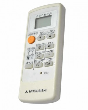 Remote for Mitsubishi