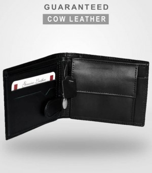 Cow Leather Plus Size Extreme Pocketed - Extreme Series Wallet