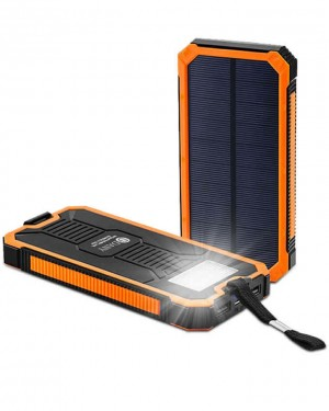Dany Solar Power Bank Pakistan