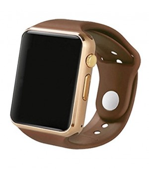 Smart Watch Golden