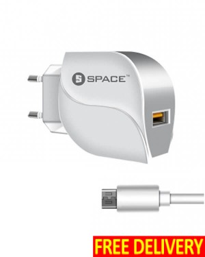 Adaptive Fast Charger