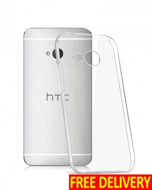 HTC  M8 Back-Cover