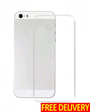 HD Apple iPhone5 Dust Free Case