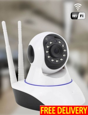 Wifi IP Camera Wireless V380
