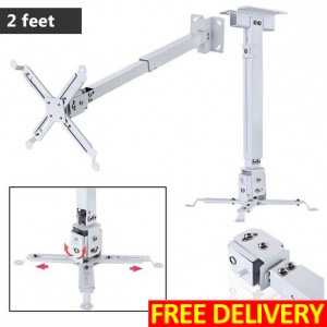 Iron 0.6 meter projector stand
