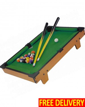 Billiard Table Small