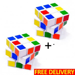 Creativity Cube Toy