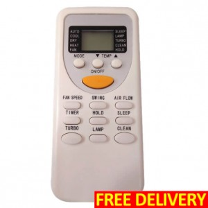 Success AC Remote Price in Pakistan Online