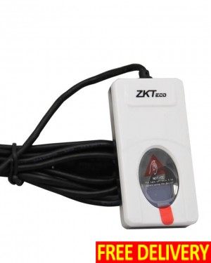 ZK-Teco Fingerprint Machine K9000 Reader