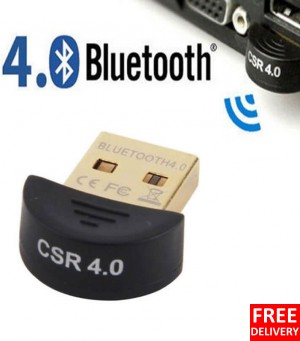 Bluetooth for Laptop