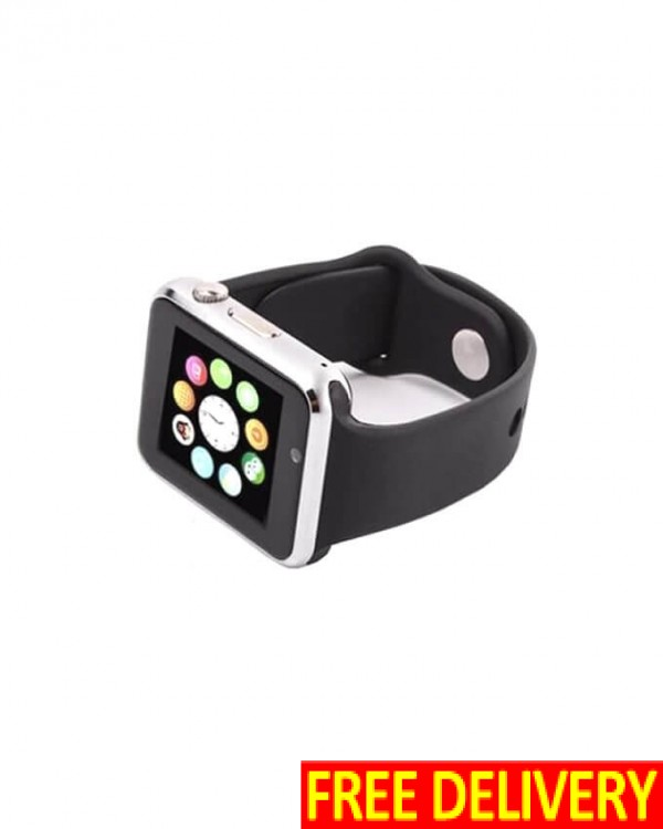 Bluetooth Mobile Watch