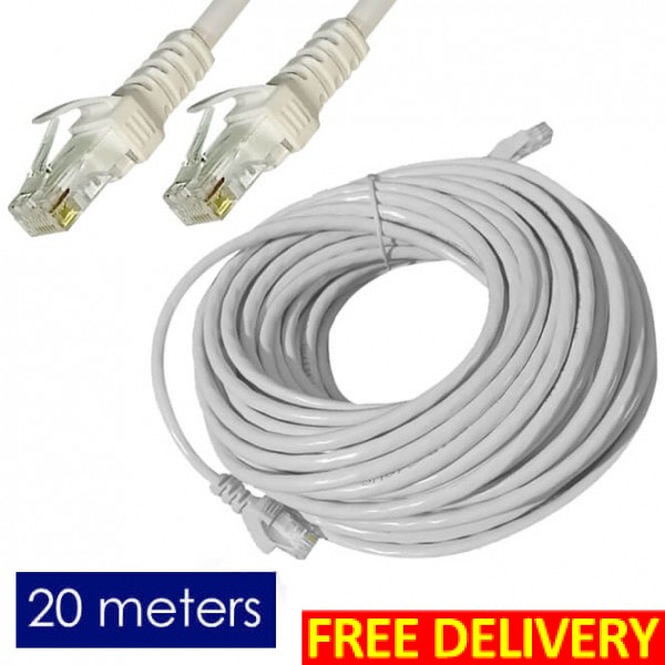 Premium Ethernet Wire