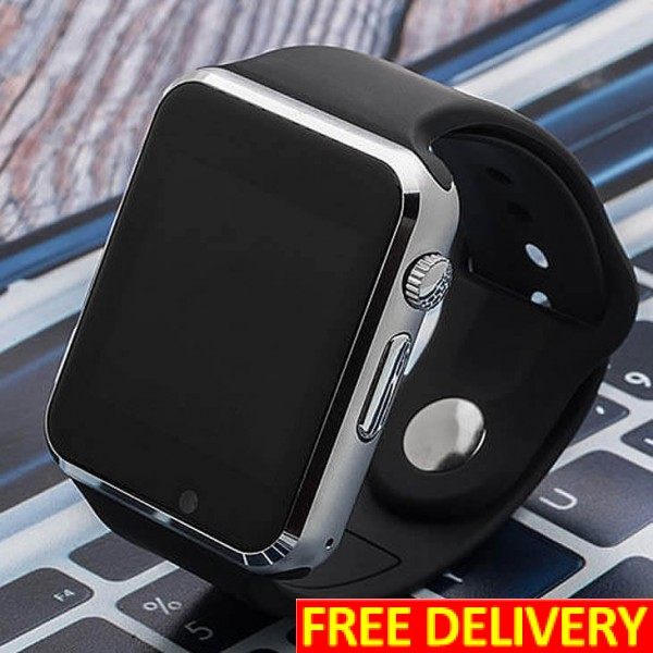 Buy Mobile Smart Watch Online in Pakistan