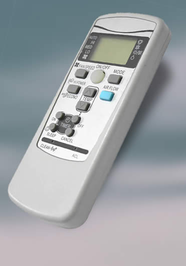 AC Remote Controls