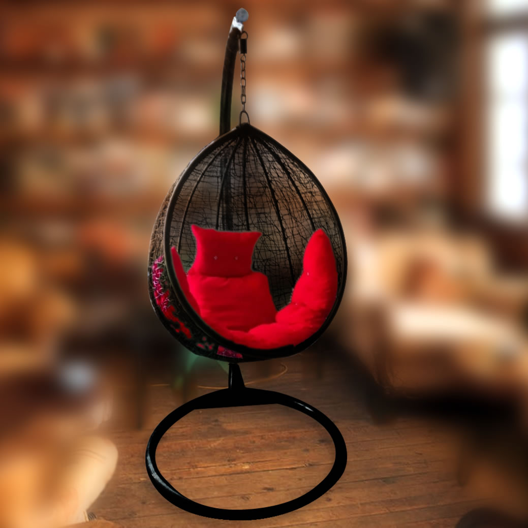 Alhamdulillah We are offering this awesome decorative and purposeful swing jhoola at free delivery and sale price in Pakistan